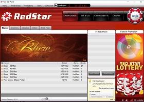 RedStar lobby