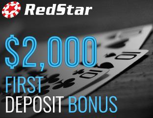 200% First Deposit Bonus akár $2,000-ig