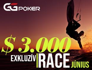 $3,000 Exclusive Race