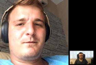 Új streamerünk, crazy3317, az EPT Monte-Carlo magyar hősével, a blöffkirállyal, Györgyi Krisztiánnal beszélgetett.