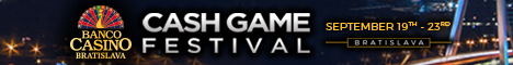 banco - cash game festival