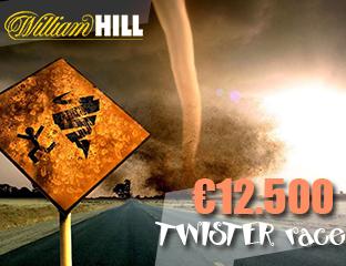 €12.500 Twister race