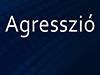 A videóban Aptok az agresszió témakörét járja körül.