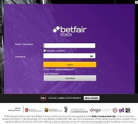 Betfair Regisztracio