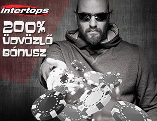 200% First Deposit Bonus - Kezdd upswinggel a játékot!