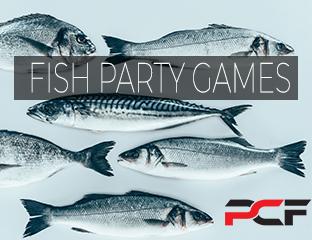 Szerezd meg a jackpotot a Fish Party asztaloknál!