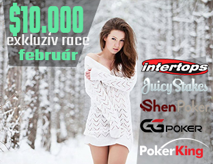 $10,000 PókerAkadémiás Rakerace