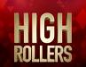 Tekintsd meg a High Rollers bajnokság Event #36: $5.200 NLHE 8-Max PKO versenyének döntőjét.