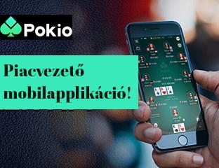 Piacvezető mobilapplikáció