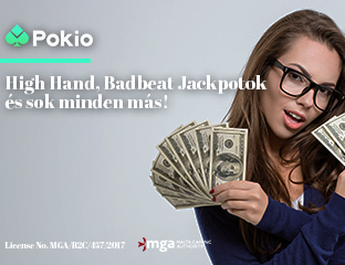 Jackpotok