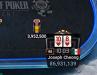 A WSOP Circuit Online Main Eventje. A fődíj $1.236.361, Joseph Cheong is ott volt az utolsó asztalon.