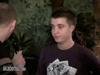 BPO 2008 1B nap - Interjú az interneten kvalifikált Bajnokkal