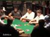 Iteo kiesése a WSOP Stud/Omaha8 eventjének döntő asztaláról