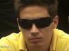 Unibet Poker Open Prága Day 1B - Interjú And217-tel
