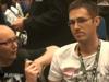 Unibet Poker Open Prága Day 1B - Interjú Successboy-jal