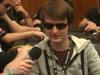 Unibet Poker Open Prága Day 1B - Interjú Czuczor Mártonnal a nap közepén