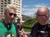 A monte carloi EPT-én a világ egyik legjobb torna játékosát is mikrofonvégre kaptuk.