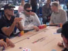 EPT Grand Final 2009 főverseny 3 nap - Bélabácsi játék közben