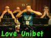 Az Unibet Openen a sajtó munkatársai is jól érezték magukat.