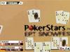 A 3. helyen való távozása után nem a német PokerStars Team Pro nem igazán tudta elviselni ellenfele örömét és szándékosan meglökte.
