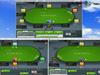 Loose agresszív játék az Unibet NL200-as asztalain.