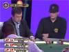 Phil Hellmuth ismét cash game asztalon próbál bizonyítani. Az év egyik legviccesebb handjét látnotok kell. :-)
