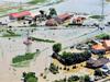 Ricsi Las Vegasban sem feledkezik meg, honnan származik és a borsodi árvízkárosultak segítésére szólít fel minket.
