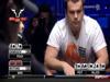 Három magyar ért a WSOP Main Eventen pénzbe. Birs320 az 1A nap épp a TV-és asztalon ült, így az ő játékából is kapunk egy kis ízelítőt.