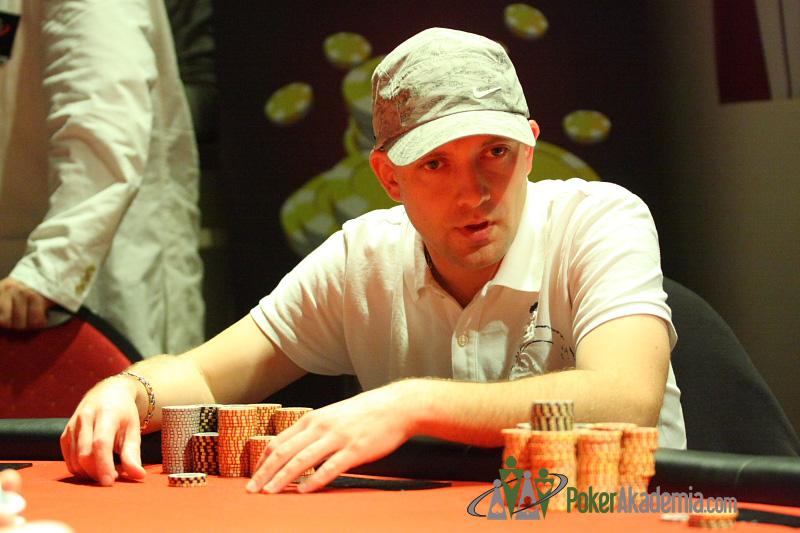 Karman Poker
