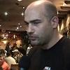 BPO 2010 1A nap - Kaló Dénes a verseny előtt adott interjút