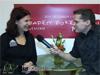 Interjú Szilasi Viki, gyakorló kismamával és profi pókeressel :)