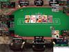 Short handed cash game NL 25-ös asztalokon. A videó megtekintéséhez váltsatok teljes képernyő módba.
