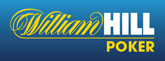 william hill poker logo