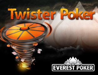Twister Poker az Everesten - Az SNG új formája