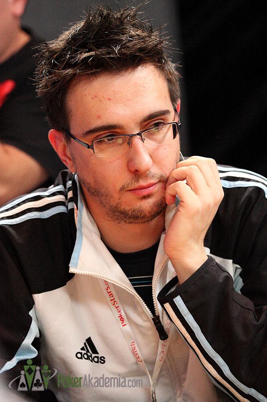 Élő közvetítés / Budapest Poker Open / Főverseny 3 nap