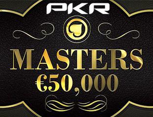 Havonta €50.000 garantált Masters verseny!