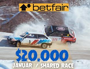 Betfair - $10,000 - pooled cash race - 2019. január 16-31.