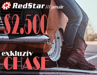 RedStar Poker - exkluzív point chase - 2019. január 1-31.