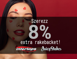 Intertops Poker - exkluzív cash chase - 2020. február 1-29.
