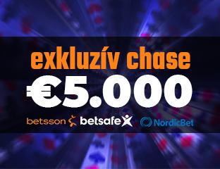 Betsson Poker  - pooled point chase - 2021. április 1-30.