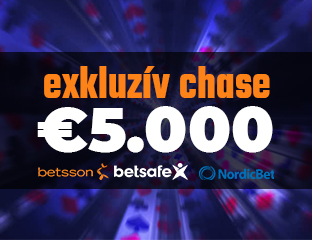 Betsson Poker  - pooled point chase - 2021. szeptember 1-30.
