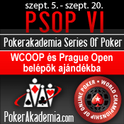 Pokerakademia Series Of Poker